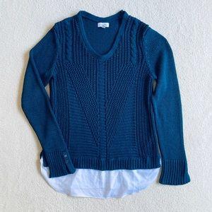 Calvin Klein   Twofer sweater